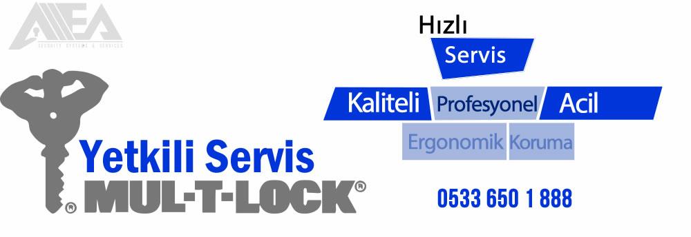 Dikmen Çilingir Mul-t-lock Kilit Yetkili Servisi